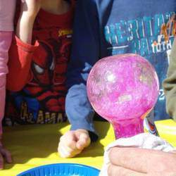 Science show jozi - Kids science parties