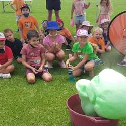 Atomic Scientists - Science activities for kids. Holiday programs for kids in Bryanston East.
