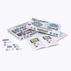 Scottie Go Africa - Educational coding game for kids.Tangible introduction to coding and algorithmic thinking. No wifi/ no data. Voted by the Teachers