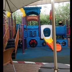 Ri'stretto Al Fresco Cucina - Child friendly restaurant, coffee bar, supervised play area for kids