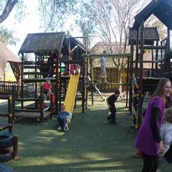 The Silver Birch Restaurant  - Child friendly, family restaurant, party & function venue with kids outdoor play area.