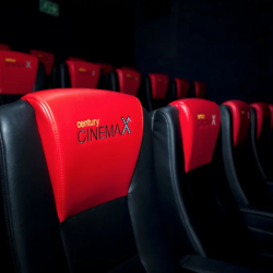 Century Cinemax - The largest operator of cinemas, including MAX, in East Africa is coming to South Africa at Northgate shopping centre! Cinemas with state of the art sound & picture, it's a cinema viewing experience will be like no other in the country!