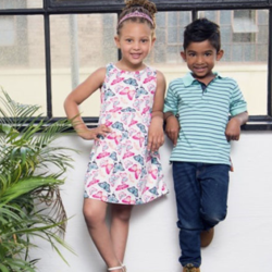 Kids On Camera - Casting kids for adverts, tv sitcoms, kids catalogues, kids confidence book, kids training course