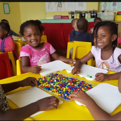 Cradle to Crayons Preschool  - Nursery school, Creche and Aftercare in Roosevelt Park/Northcliff catering for the needs of your young one in a warm, nurturing environment.