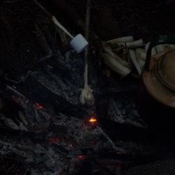 Cashane Junior Rangers - Survival skills, camping, family adventure, team building, guided field trips, snake talks