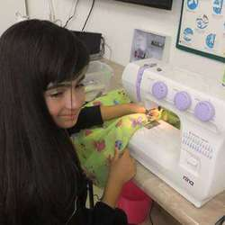 Sew and Grow - Sewing lessons for kids,teens and adults,