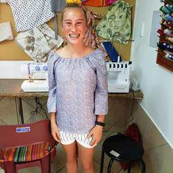Sew and Grow - Sewing lessons for kids, teens and adults, from beginner to advanced