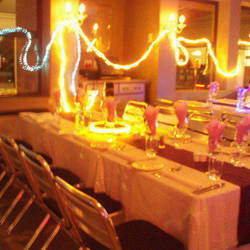 Sheer Magic - Best Party Hire by Far. For all your party hire needs incl popcorn, candy floss, bubble machines, helium balloons and more.