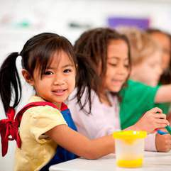 Holiday Care - Sherpa Kids holiday club Midrand