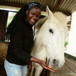 Shumbashaba  Community Trust - Horses healing people - Children with disabilities; Youth at Risk; Life skills for Teens; Leadership development and Personal Empowerment