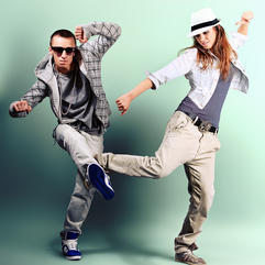 dance - Dance Culture Hip Hop classes