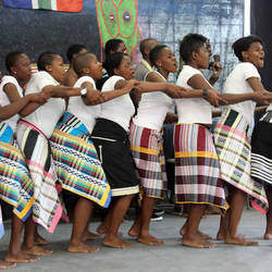 Sibikwa Arts Centre - Sibikwa is a Visionary Arts Centre that promotes quality arts education, theatre and performance training and job creation in South Africa.
