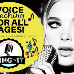 Sing-It Contemporary Voice Coaching - Singing lessons for all ages.  Confidence through singing.  Targeted vocal training.  Finding your voice. Basic singing techniques.  Singing for your toddler. Online lessons