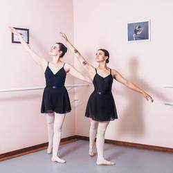 Orlovska Dance Studio - Ballet, Contemporary dance, Modern Dance, Jazz Dance, international dance teachers, ballet exams, contemporary dance exams, in-studio and online dance classes