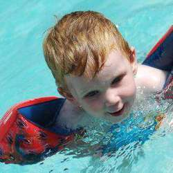Slipstream Swim School  - Swimming lessons for babies, toddlers, kids & adults - beginners & advanced