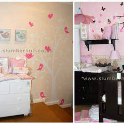 Slumber Hub - Baby & Children's Furniture, Linen and Décor Accessories. A one-stop-shop showcasing themed rooms which will inspire you to create the perfect room.