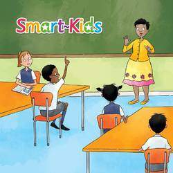 Smart-Kids - Children love learning with Smart-Kids