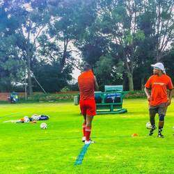 Socca Kidz - Soccer coaching based on a scientifically designed soccer development program for 2 to 19 year olds, operating in several areas in Gauteng