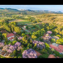 Sparkling Waters hotel & Spa - Award winning family resort w/ spa,  pools,Magaliesberg Canopy Tour, trampoline, mini golf and more for kids and adults