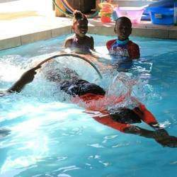 Splash Aquademy - Game-based learn-to swim facility focused on creating life long swimmers who enjoy the water, love swimming and are safe in an aquatic environment. Learn to Swim in 4 weeks OR get your Money Back!