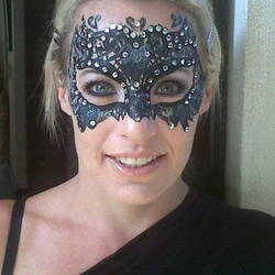 Stace-Face Face Painting - Face painting, pinatas, party boxes, party activities, decorations, dress up characters, balloon caricaturists, cakes, catering