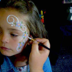 Stace-Face Face Painting - Event planners offering value party and entertainment packages according to your needs and budget