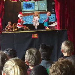 Win a Puppet Show worth R1400