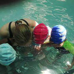 Starfish Swim School - Swimming lessons,Baby Swimming, Learn to Swim 3 yrs to Adults,Stroke Correction,Swimming Fitness