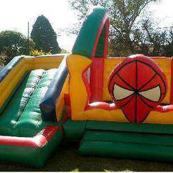 Starzky's Parties - Kid's Party Venue, Jumping Castle Hire and Soccer Birthday Parties.