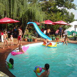 Stonehaven on vaal jozikids - Can pregnant women swim in public pools ...