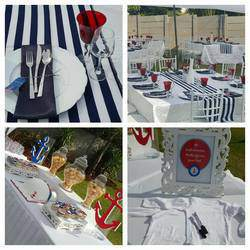 Tshose's Hiring Services and Projects - Kids parties & decor, incl stationery, birthday cakes, party packs, jumping castles & other big Events i.e. weddings, baby and bridal showers.