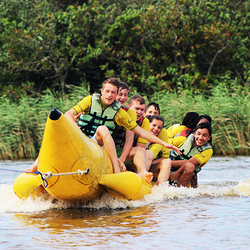 Sugar Bay Holiday Camp - A holiday camp for children and teens, on the KZN North Coast