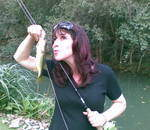 Sundowner Fly fishing Adventures -  Fly-fishing - Fun day  activity for kids and adults or  kids party