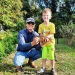 Sundowner Fly fishing Adventures - Family outing with fishing, restaurant, kids activities, holiday accommodationm fishing lessons and kids parties.