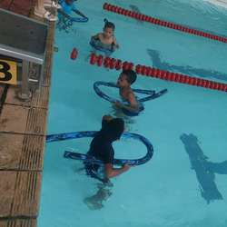 Superfins Swimming - Swimming lessons for kids, teens and adults. Learn to swim program, stroke correction, water safety, adult swimming lessons.
