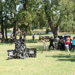 S.W.A.T Laser Tag - S.W.A.T Laser Tag is a dynamic fun party theme for all ages, girls and boys. Our mobile option is available all around Gauteng