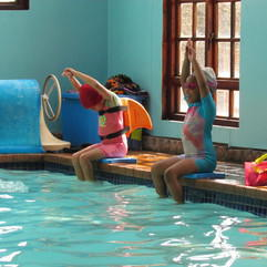 Sport - Aqualand Swimming School