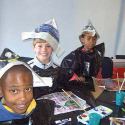 TechnoLab - The TechoLab at the University of Johannesburg hosts workshops in technology for children of all ages.