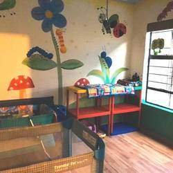 Teddy Daycare and Swim School - Day care, aftercare, Grade R, swimming school and holiday care for kids