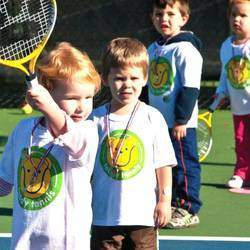 Teddy Sport - Weekly sport activities focusing on tennis and cricket for the very young, holiday clubs and activities, birthday parties