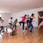 Five6seven8 Dance Studio - Dance studio offering ballroom, latin, ballet, hip hop for kids and a variety of classes for adults.
