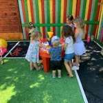Teeny Dreamers - Playschool, holiday club and party venue. We believe that each child is unique and our aim is to develop each child's physical, emotional, intellectual and social abilities.