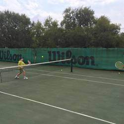 Tennis For Life - Professional Tennis coaching available to all ages and levels
