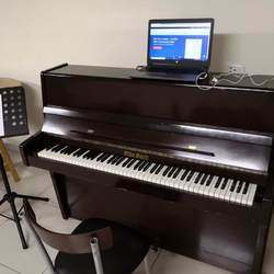 ThaboM Piano Academy - Piano Lessons. Both Classical piano and Jazz. I use the ABRMS syllabus.