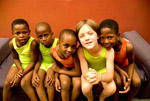 The Dance Factory - Dance classes for underpriviledged children and  dance performances