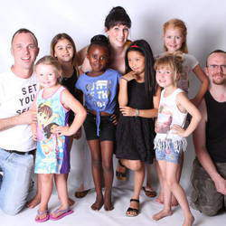 The Model Academy  - Modelling/Casting agency, introduction to modelling courses for kids, teens and adults