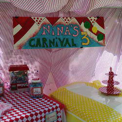 The Pecan Nut Tree - Kids party venues set in a serene natural surrounding with a coffee shoppe and Cafe