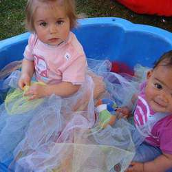 The  Wendyhouse -  Melville -  Parent/ child-minder and baby/toddler weekly workshops
