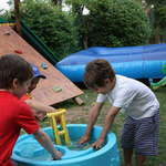 Playground - Play days at the Yard