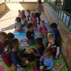 The Owl House Preschool - Our nursery school offesr a loving environment for our Owlets to build their knowledge and to grow. This includes providing healthy cooked meals daily, have separate classes for different age groups and a variety of extra murals